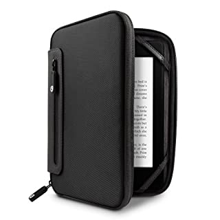 Marware jurni Kindle Case Cover, Black (fits Kindle Paperwhite, Kindle, and Kindle Touch) (B005HSG35Q)   Amazon price tracker / tracking, Amazon price history charts, Amazon price watches, Amazon price drop alerts