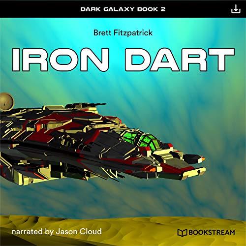 Iron Dart cover art