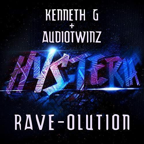 Kenneth G & Audiotwinz