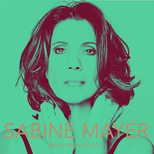 Sabine Mayer