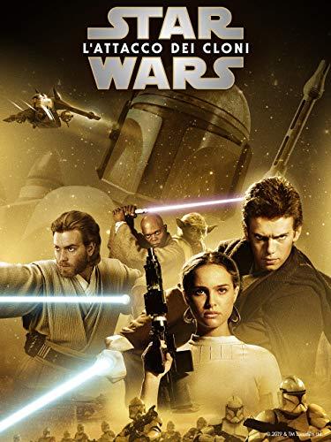 Star Wars: L'attacco dei cloni