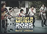 This Day in Music 2022 Calendar