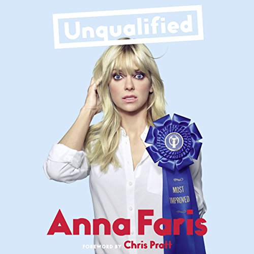 Unqualified cover art