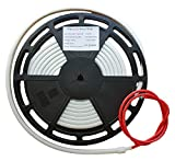 Tira LED RGB Flex Neon IP68 Sumergible de alta potencia 14W/M ideal para exterior, para iluminar su piscina, fuente, estanque o...