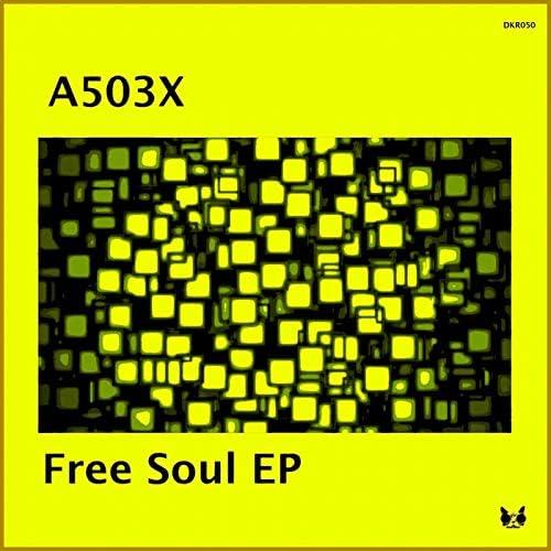 A503X
