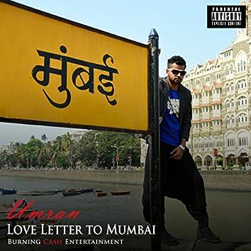 Love Letter To Mumbai