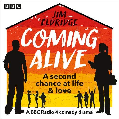 Coming Alive: The Complete Series 1-3 cover art