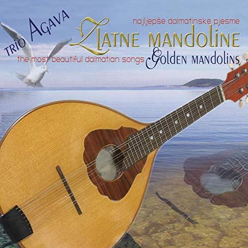 Zlatne mandoline