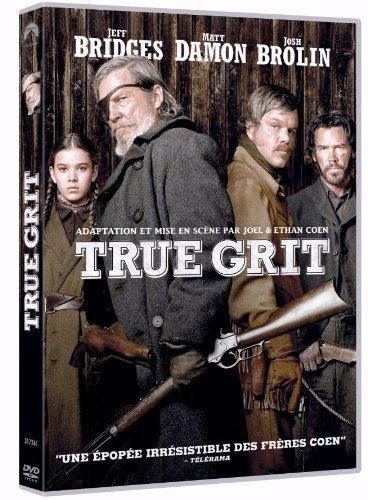 True Grit by Jeff Bridges