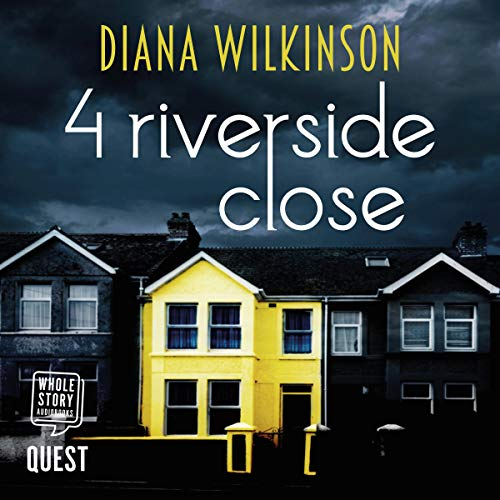 4 Riverside Close cover art