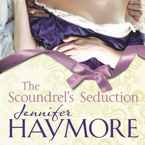 The Scoundrel's Seduction cover art