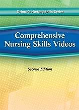 Delmar's Comprehensive Nursing Skills DVD Set (Delmar's Nursing Skills)