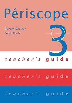 Periscope 3: Teachers Guide