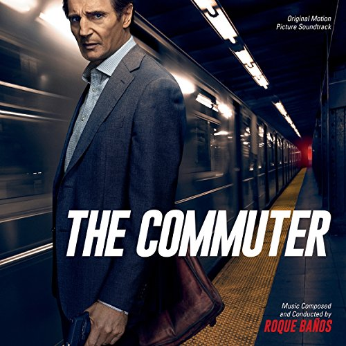 The Commuter (The Passenger)
