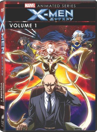 X-Men: Animated Series - Volume One