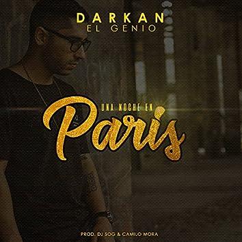 Una Noche en París - Single