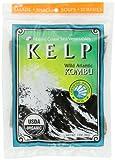 Maine Coast Sea Vegetables Kombu, Wild Atlantic, 2-Ounce Package (Pack of 5)