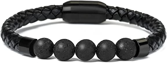 black lava bracelet meaning