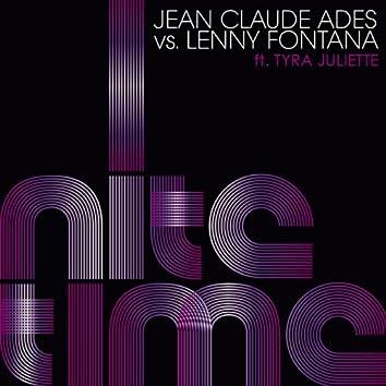 Nite Time (e-Single)