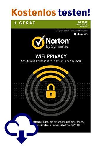 bester der welt Norton Wi-Fi Datenschutz |  1 Gerät |  PC / Mac / Android |  Probieren Sie es kostenlos aus 2021