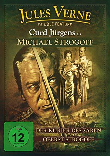 Der Kurier des Zaren & Oberst Strogoff