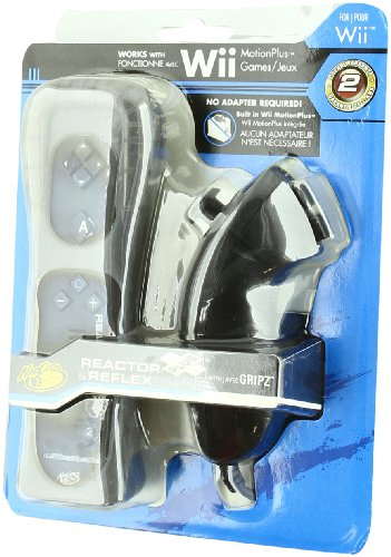 Joypad MC Reactor Plus Reflex Controller Pak black