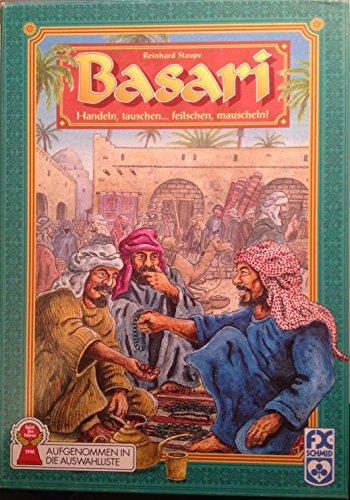 BASARI [ Brettspiel].