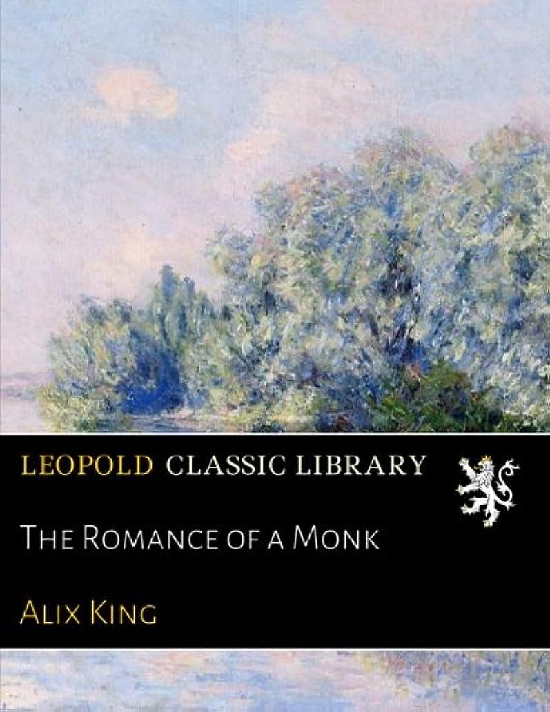 発疹めまいコードレスThe Romance of a Monk