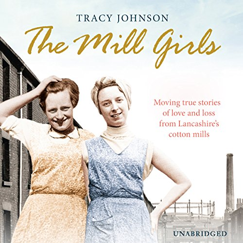 The Mill Girls cover art