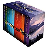Pack Harry Potter - The Complete Collection