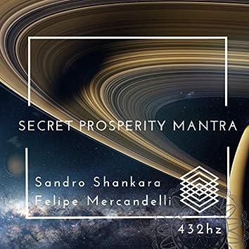 Secret Prosperity Mantra: 432Hz