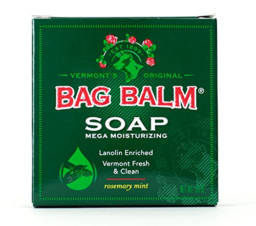 Bag Balm Mega Moisturizing Soap 1 Count
