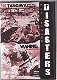 New Zealand Disasters [Edizione: Australia] [Reino