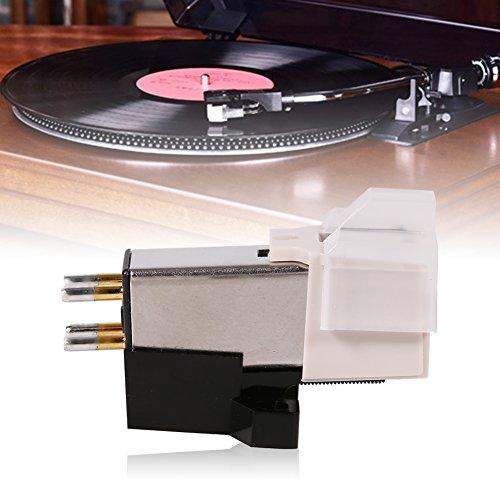 lyrlody - Pastilla de Sonido estéreo, para Tocadiscos,