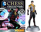 dc comics Chess Figurine Collection Nº 73 Vibe