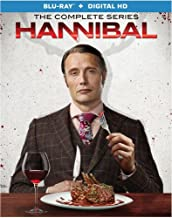 Best hannibal blu ray Reviews