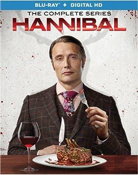 Best hannibal watch series Reviews
