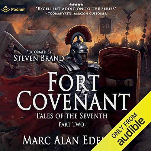 Fort Covenant Audiobook By Marc Alan Edelheit cover art