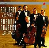 Schubert, Streichquintett D.956 - Misha Milman