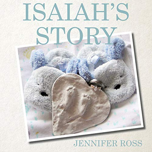 Isaiah's Story  By  cover art