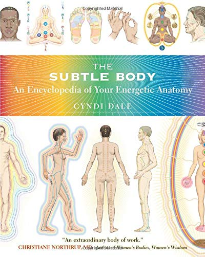 Subtle Body: An Encyclopedia of Your Energetic Anatomy