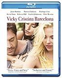 Vicky Cristina Barcelona [Edizione: Stati Uniti] [Reino Unido] [Blu-ray]