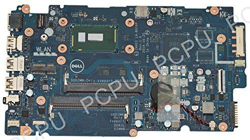 Dell Inspiron 15 5548 - Placa base para portátil i7-5500U 2,4 GHz Y7WYD 0Y7WYD LA-B016P