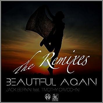 Beautiful Again (feat. Timothy Cavicchini) [The Remixes]