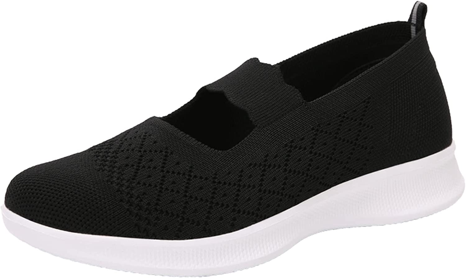 Department store PATOPO Fashion Sneakers for Women Breathable On Regular discount Slip Mesh Shoes