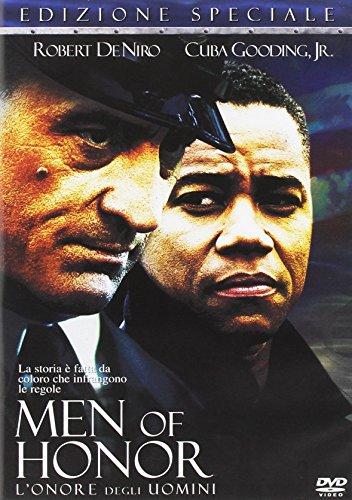 Men of honor - L'onore degli uomini [IT Import]
