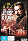 Jesse Stone - The Complete Collection Stone Cold / Night Passage / Death In Paradise / Sea Change / Thin Ice / No Remorse / Innocents Lost / Benefit Of The Doubt / Lost In Paradise