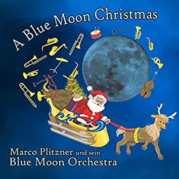 A Blue Moon Christmas