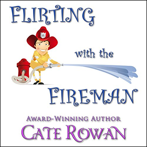 Flirting with the Fireman cover art