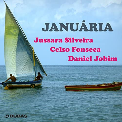 Jussara Silveira, Celso Fonseca & Daniel Jobim